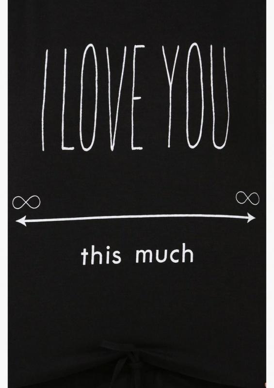 I love you this much Picture Quote #5