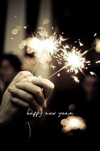 Happy New Year Picture Quote #7