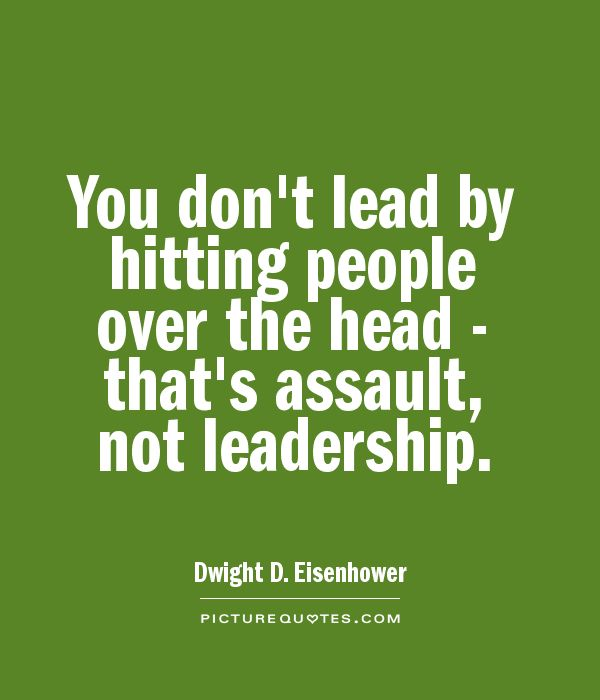 Leadership Quotes | Leadership Sayings | Leadership Picture Quotes