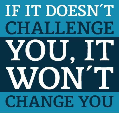 Quotes About Challenges Mesmerizing Challenges Quotes  Challenges Sayings  Challenges Picture Quotes