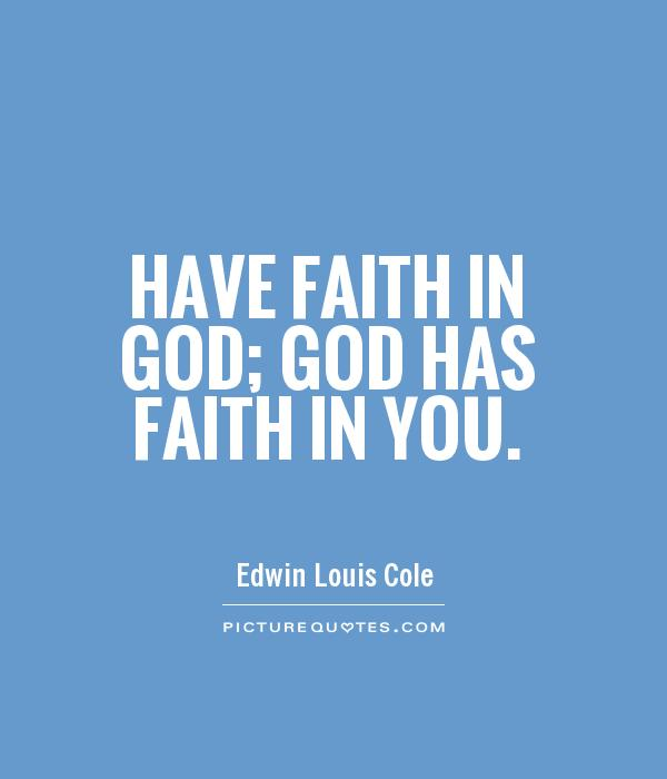 quotes about god and faith - photo #23
