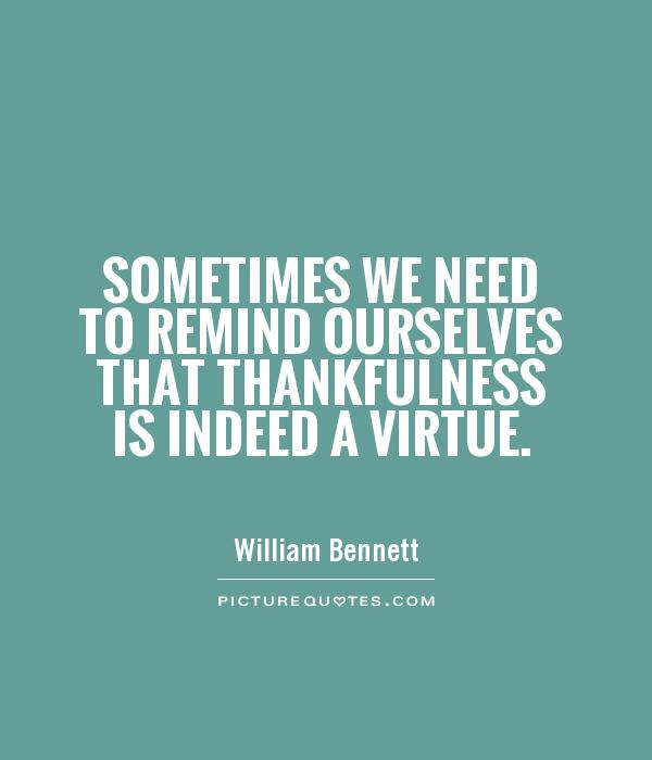 Thankfulness Quotes & Sayings | Thankfulness Picture Quotes - Page 2