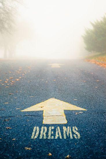 Dreams Picture Quote #1