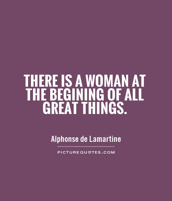 Woman Picture Quotes