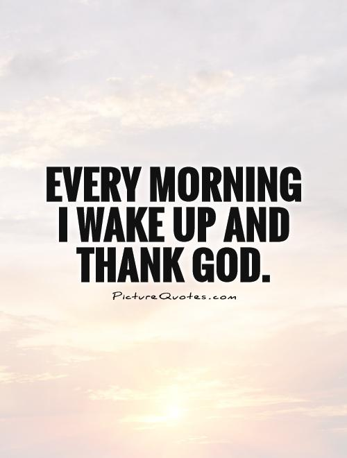 Thanking God Quotes Captivating Thank God Quotes  Thank God Sayings  Thank God Picture Quotes