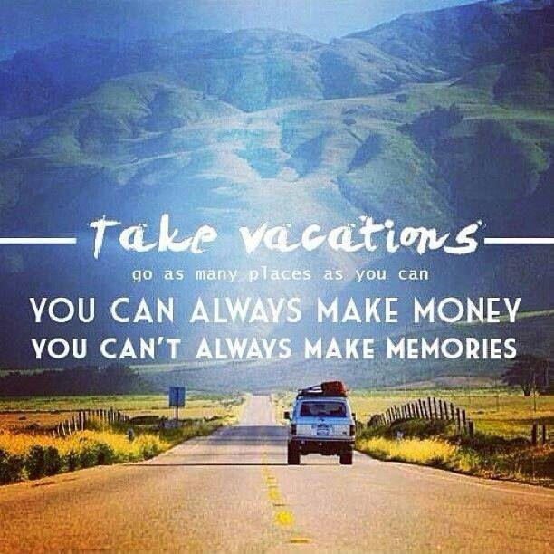 Vacation Quotes Adorable Vacations Quotes  Vacations Sayings  Vacations Picture Quotes