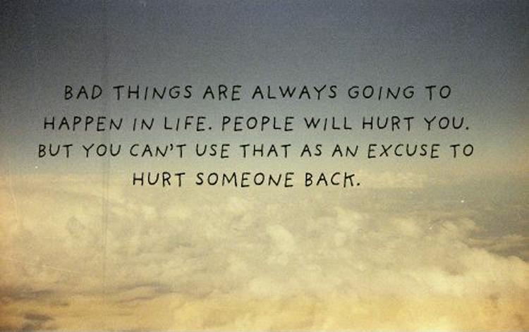 Quotes For When People Hurt You: Revenge Picture Quotes