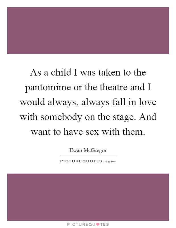 Pantomime sex, young guyanese girls porn