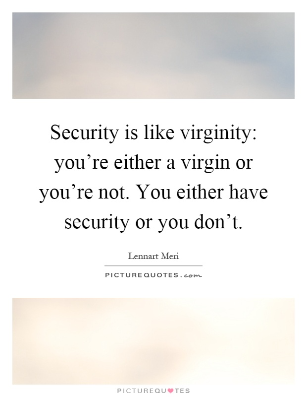 Virginity Quotes | Virginity Sayings - 67.8KB