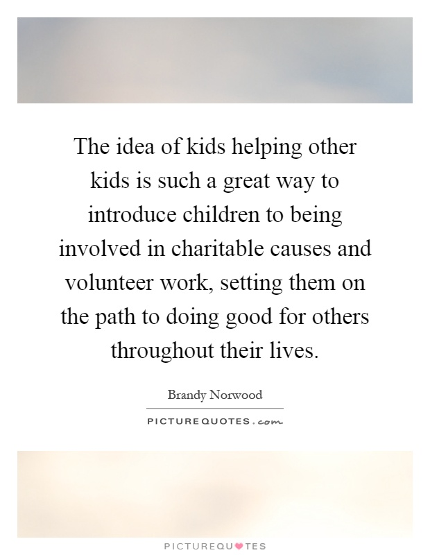 Volunteer Quotes | Volunteer Sayings | Volunteer Picture ...