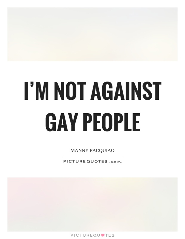 Im Gay Quotes 54