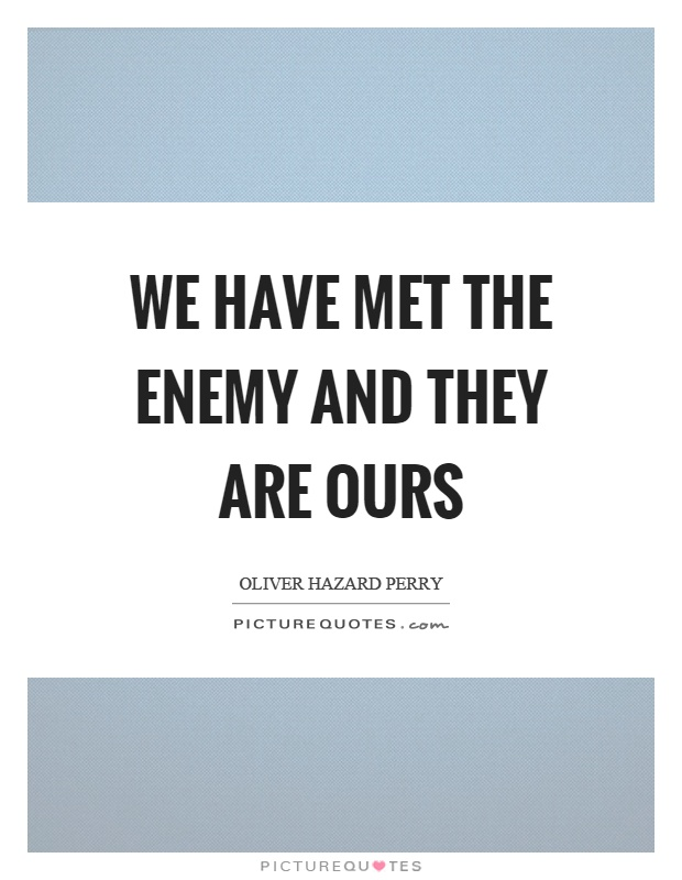 """we have met the enemy and """"we have met the enemy and he is us"""" by brett boudreau 415 pages • isbn: 978-9934-8582-2-2 donald trump has just been sworn in as president, and his unscripted comments about nato and other alliances have many panicking."""