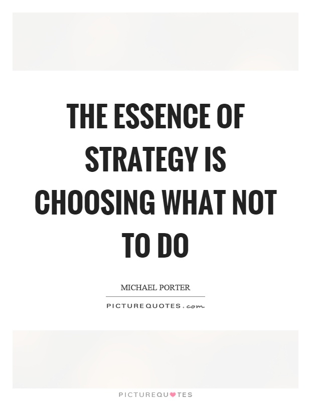 the essence of strategic thinking We make brands stronger combining strategic thinking with clear and relevant design to create memorable communication that lasts over time.