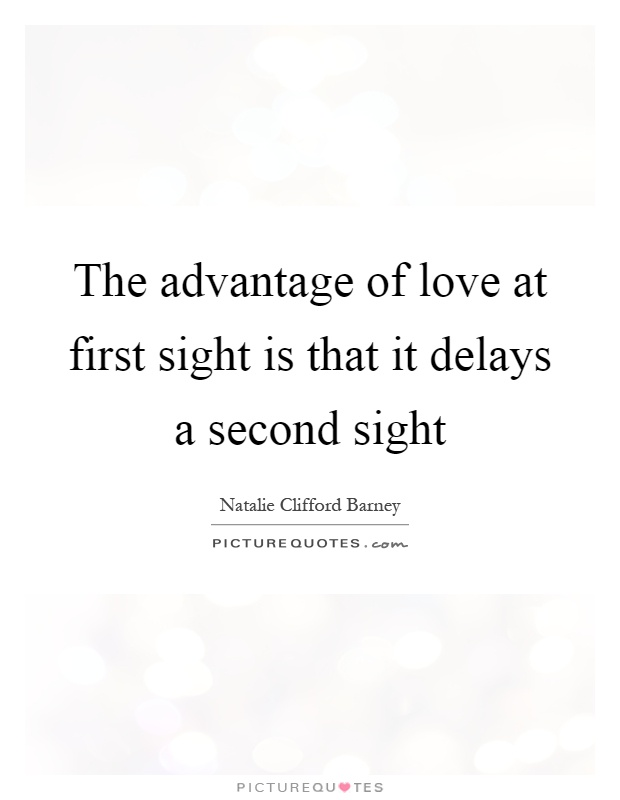 english essay it was love at first sight Love at first sight is one of the most common elements used in fiction, so you're running the risk of a first love sight cv writing service germany you're employing first.