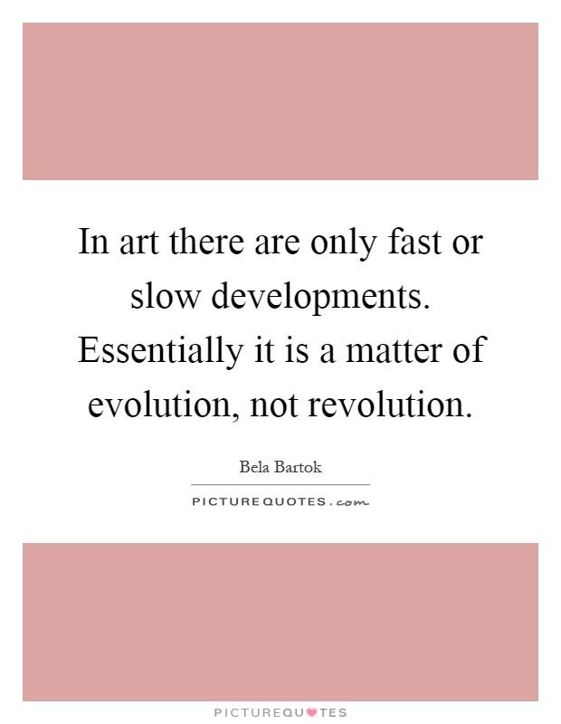 Evolution Revolution Love Lyrics
