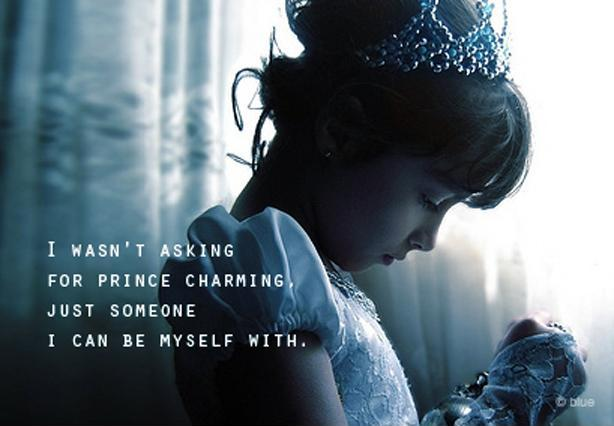 Princess Picture Quotes