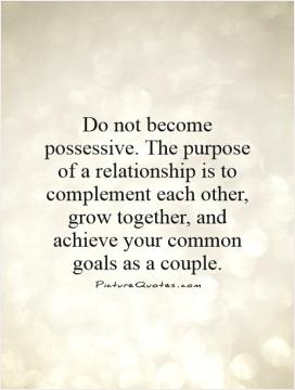 relationship priorities and common purpose