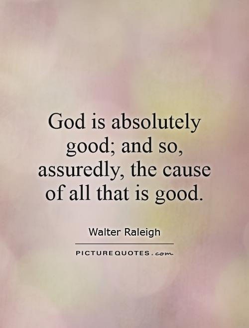 God Is Good Quotes And Sayings. QuotesGram