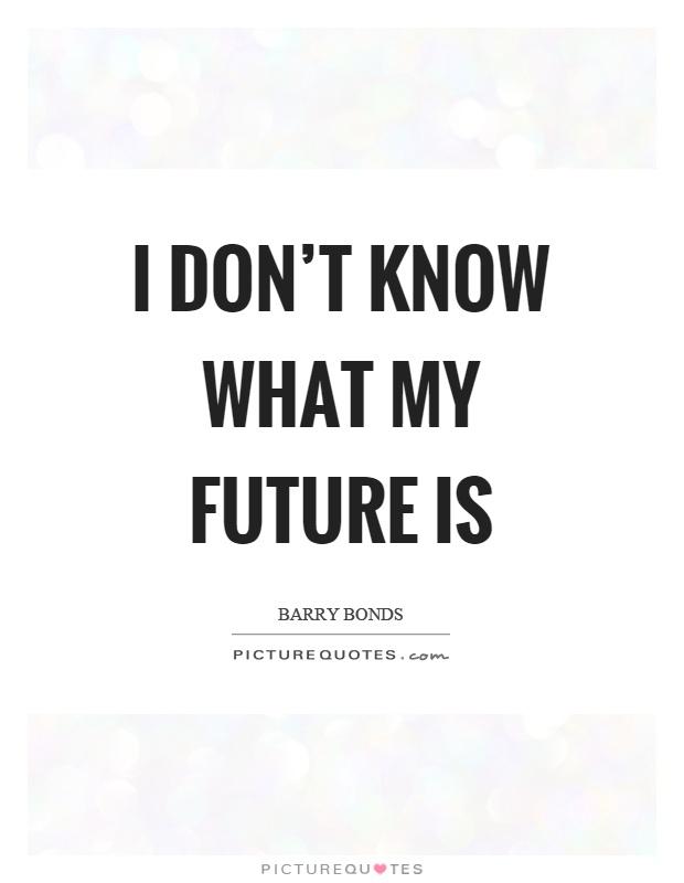 私は未来をどうやって知っている