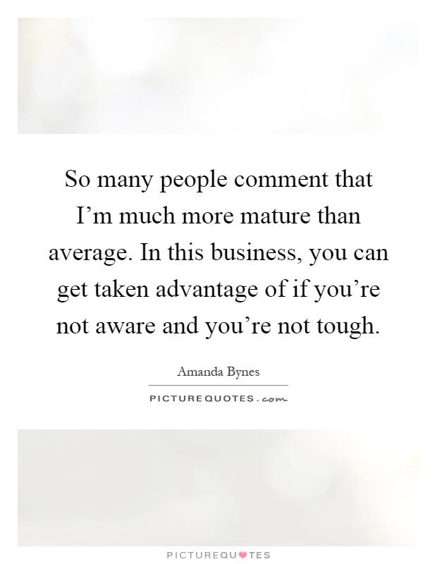 average mature pics