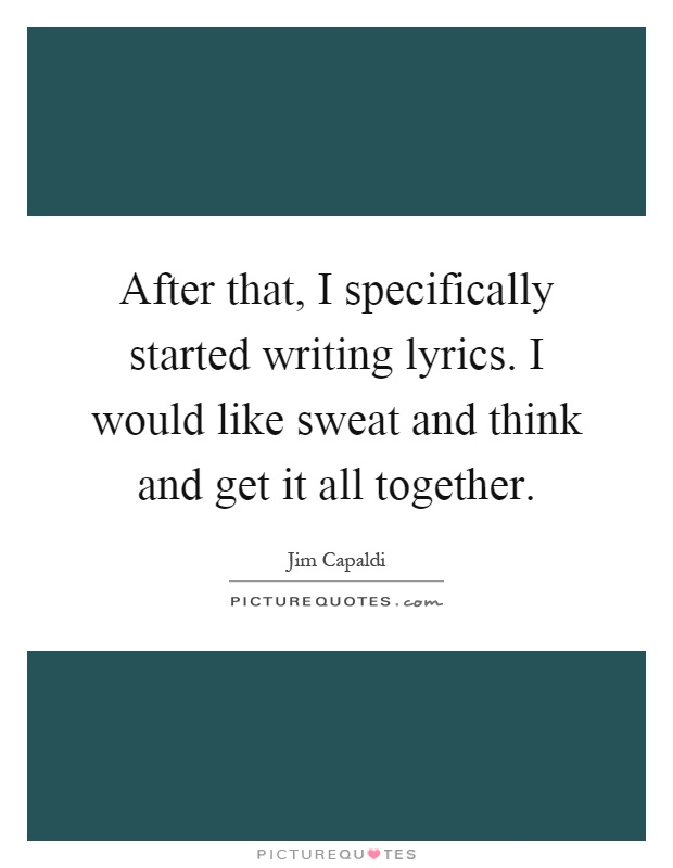 quoting lyrics in essay Some of the recommendations for citing are quite different how to cite poetry, song lyrics, & plays.