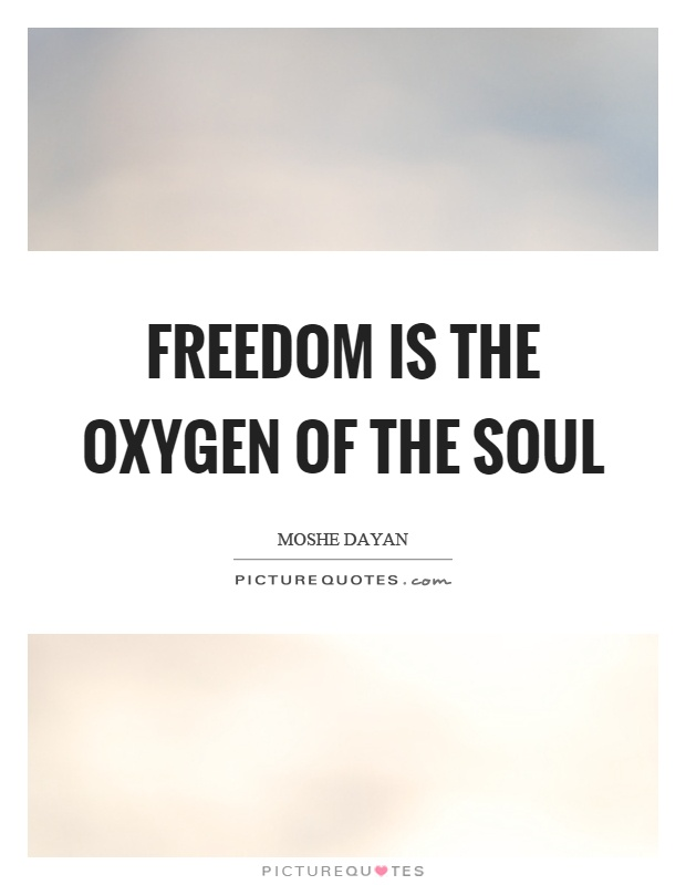 the soul is a freedom Individual soul liberty | baptist distinctives lesson 6: definition: every individual, whether a believer or an unbeliever, has the freedom to choose what his conscience or soul dictates is right in the religious realm.