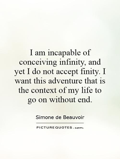 Infinity Quotes Delectable Infinity Quotes  Infinity Sayings  Infinity Picture Quotes