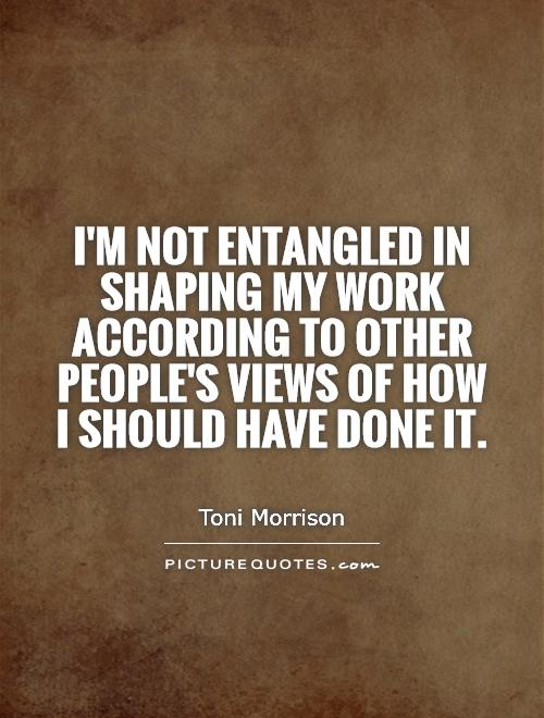 Toni Morrison Quotes On Racism. QuotesGram