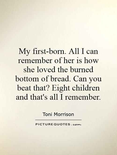 Birthday Quotes For My First Born Son: My First Born Quotes. QuotesGram