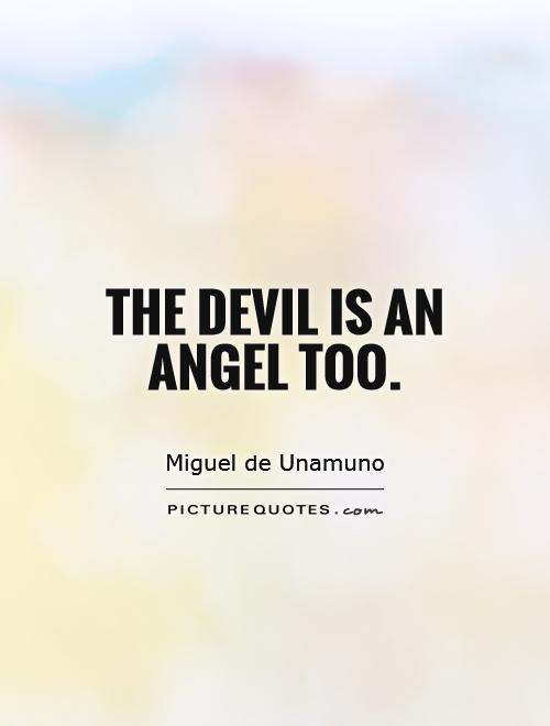 angel and devil quotes - photo #1