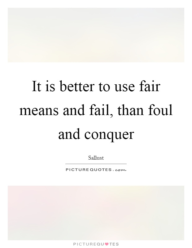 fair is foul and foul is fair quote