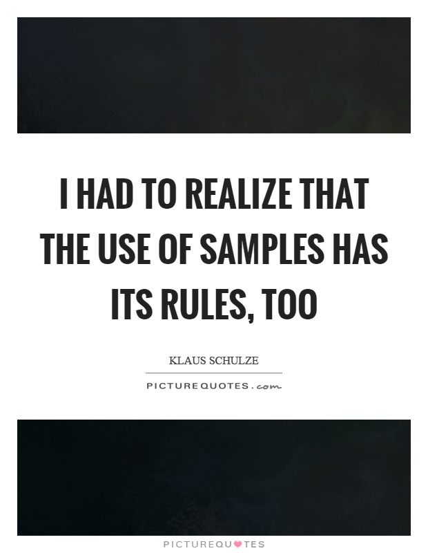 quotes samples