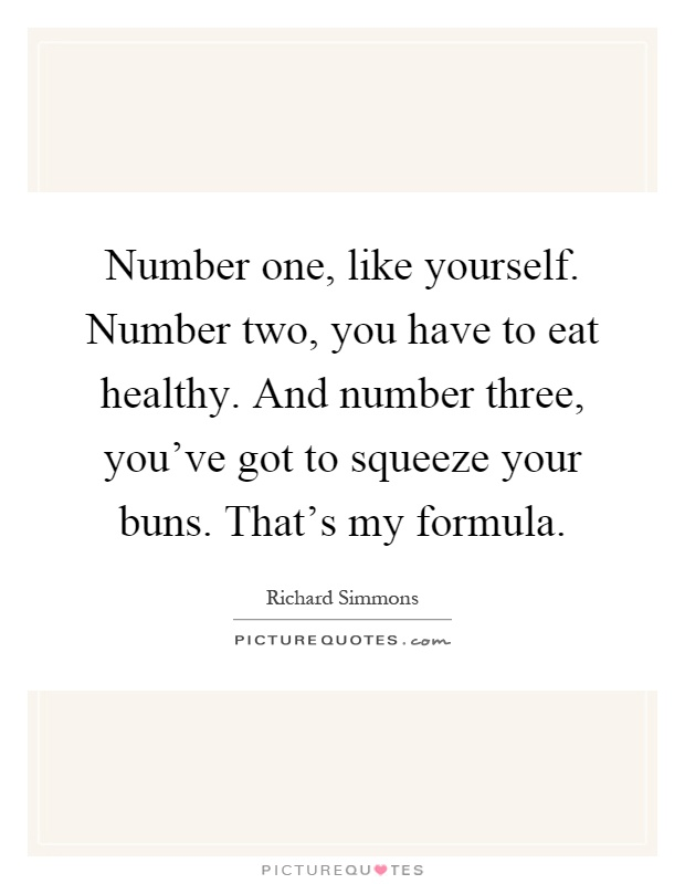 Buns Picture Quotes