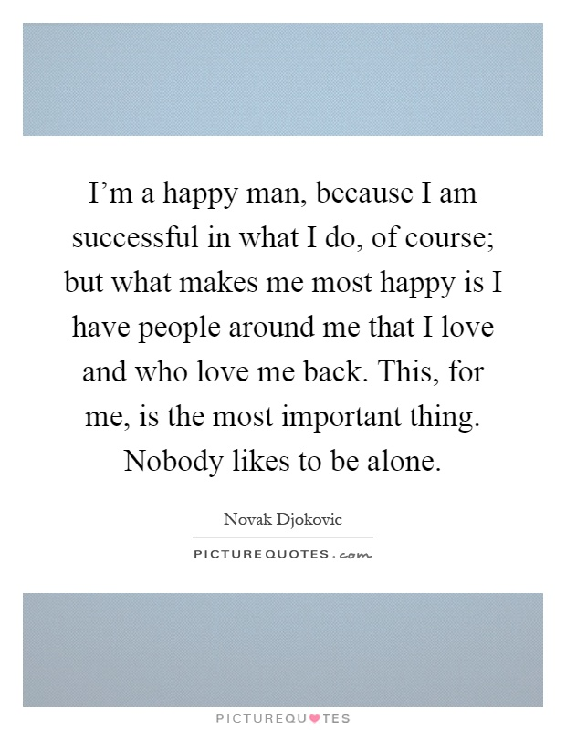 I Am Alone But Happy Because I Have Nobody To Lose Happy Quotes | Happy S...
