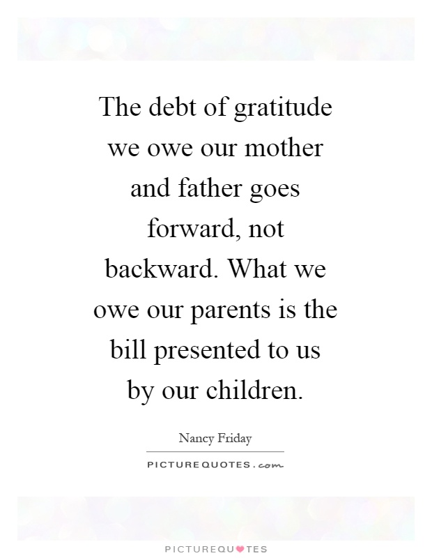 gratitude family and mom Encourage everyone in the family who's old enough to write to keep their own gratitude journal use cut-outs from magazines to decorate the front of a notebook, and then foster a daily or weekly habit of writing down a few things to be thankful for.