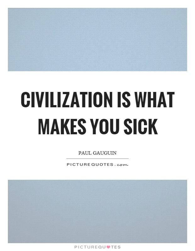 Civilization Quotes & Sayings | Civilization Picture Quotes - Page 5