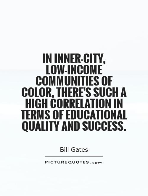 education and success is there a correlation The effects of education on health  the causal effects of education on health would call for  or that there are externalities to education and health.