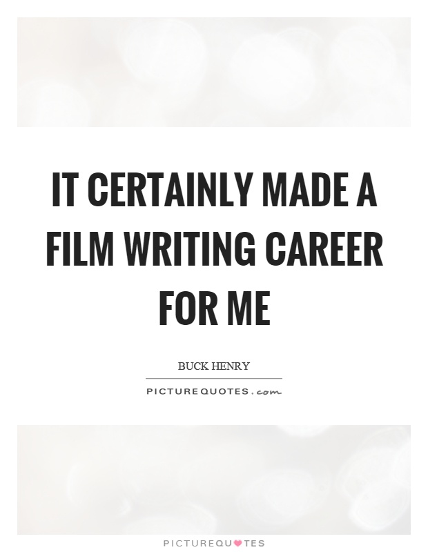 film writing jobs How to become a movie writer writing scripts for films is an exciting and rewarding job if you're determined to write screenplays, you need to put a lot of hard work into your craft you need to learn about screenwriting, work on getting.
