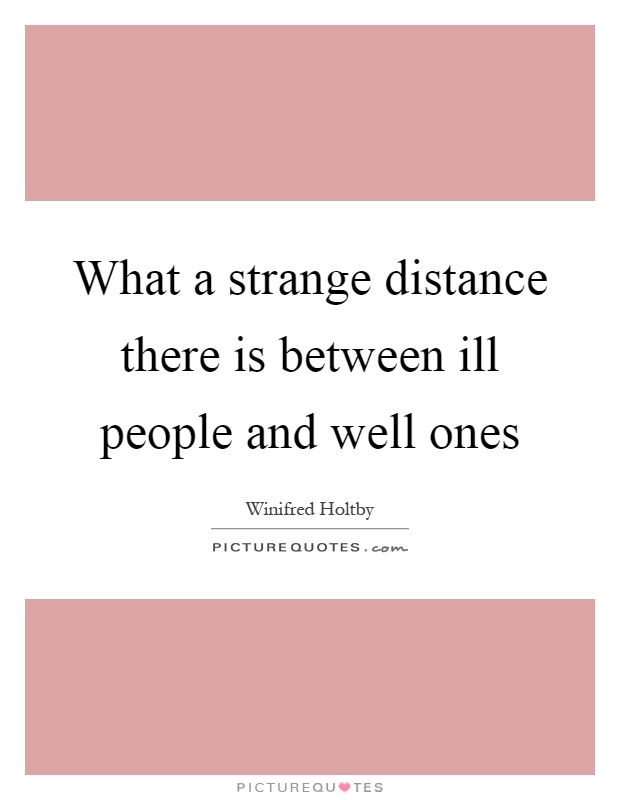 Distance Relationship Quotes & Sayings | Distance Relationship ...