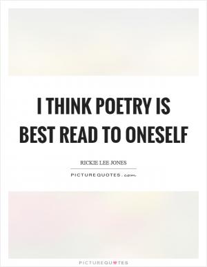 poetry is everywhere it just needs editing services