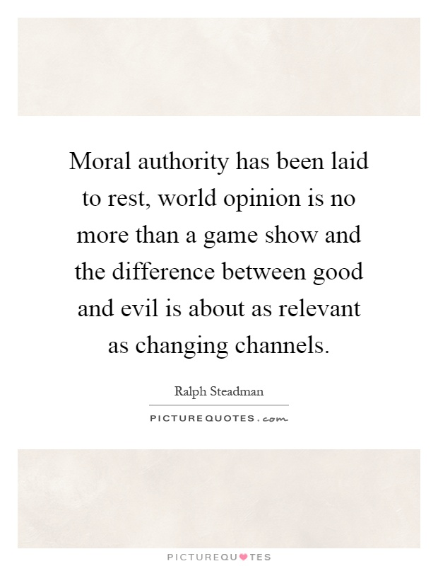 plato and moral authority The euthyphro dilemma is found in plato's dialogue then morality would retain its authority even if god did moral philosophy on the threshold of.