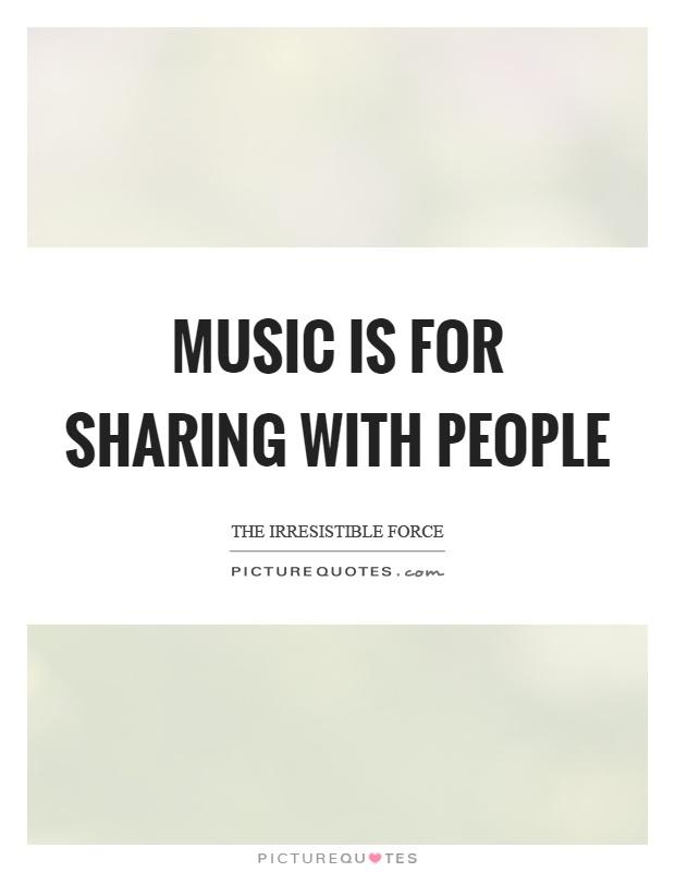 4 Ways to Share Music - wikiHow