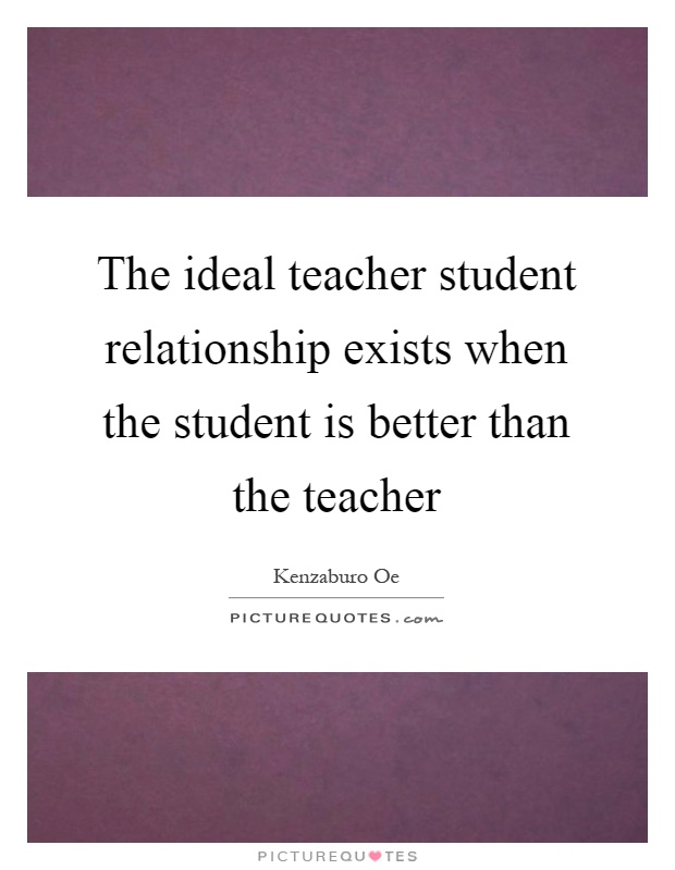 quotes on an ideal student An ideal student, what is the schedule of an ideal student why these students are always successful as compared to other students what are the secrets of their greatness what are the talents and potentials of these type of students.