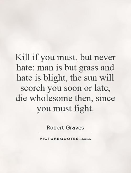 Robert Graves quotations