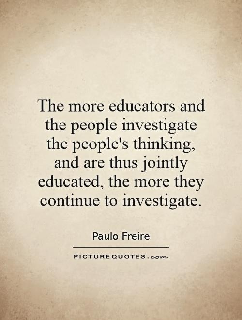 Educators Quotes | Educators Sayings | Educators Picture Quotes ...