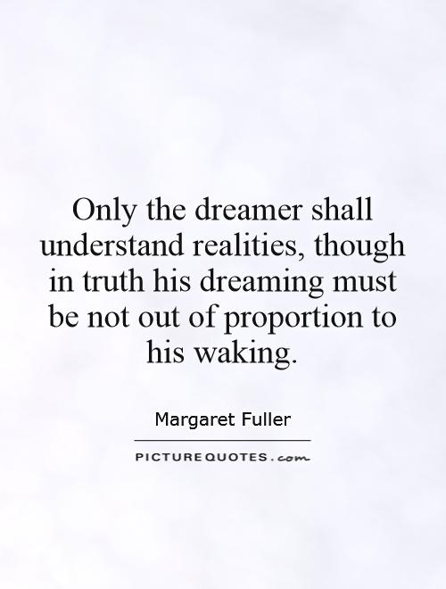 Quote About Dreamer