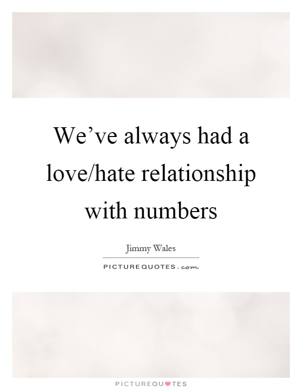Pics Photos - Funny Love Hate Relationship Quotes