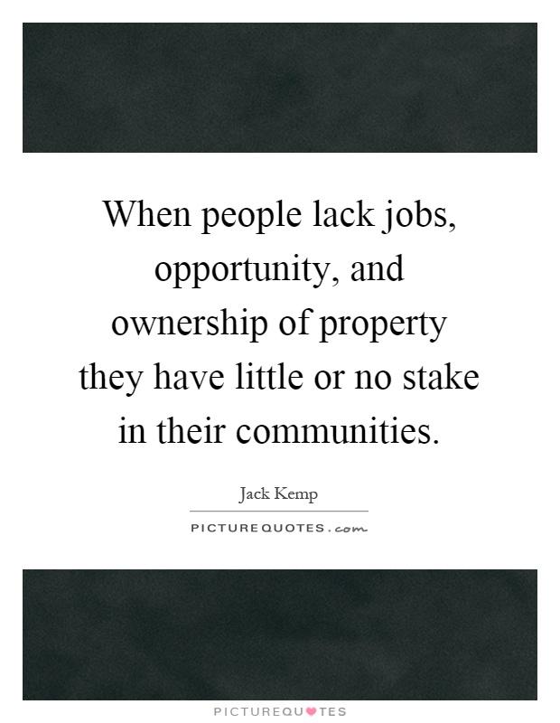Carrer Opportunity