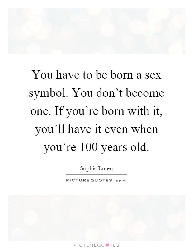 You Born Sex 88