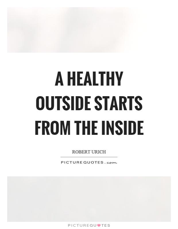 healthy inside